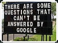Got Questions?  God has the answers!