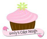 Visit my cake blog!