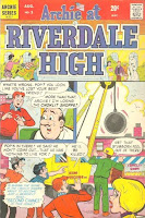 Archie at Riverdale High #1