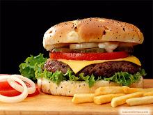 Staal se hamburger