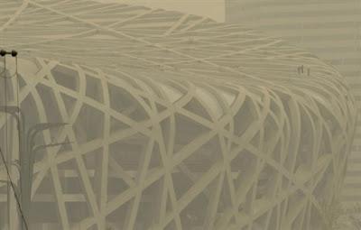 Estadio Olímpico de Pequim