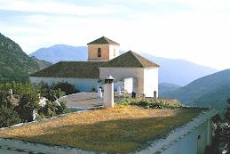 Kerk Bubión