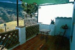 Corner Terrace la Luz