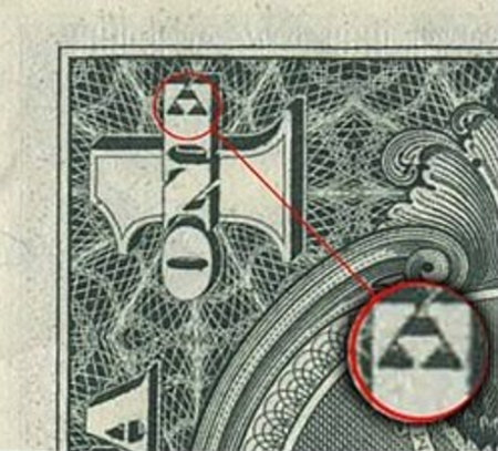 Los secretos del Dólar