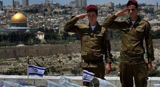 טקס יום הזיכרון לזכר חללי מערכות ישראל בבית עלמין הצבאי הר הרצל בירושלים
