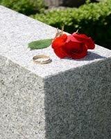 עיצוב מצבות קבורה