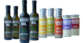 GOOD Hemp Seed Oil