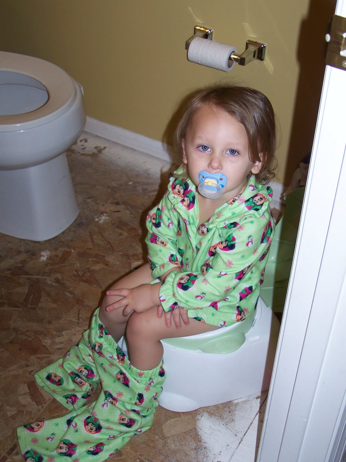 Ig Potty Training Issues Potty Kids On Imgsrc What Age