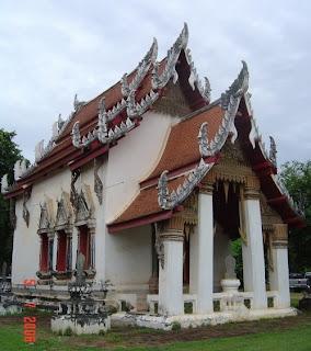 Wat Klang