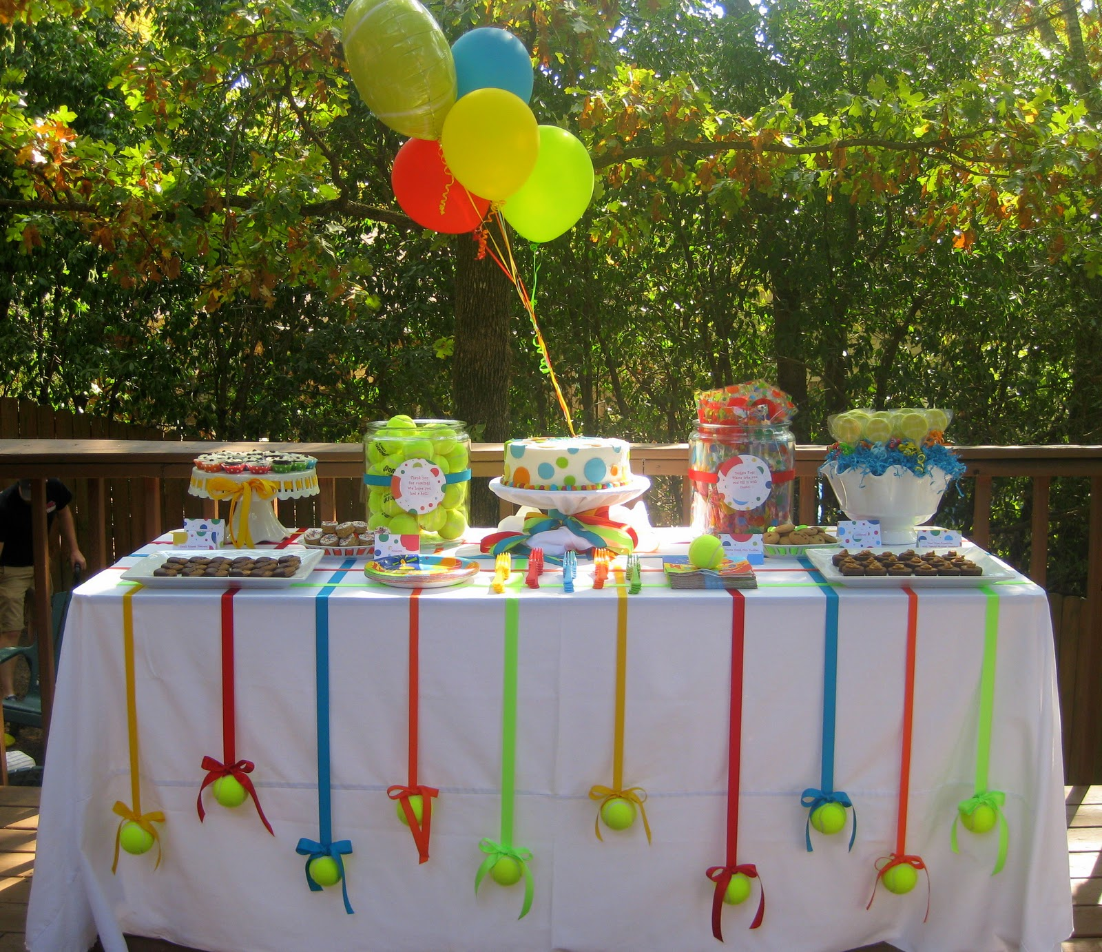 Volleyball Party Decorations 17 Best Images About Sports Banquet On Pinterest Locker