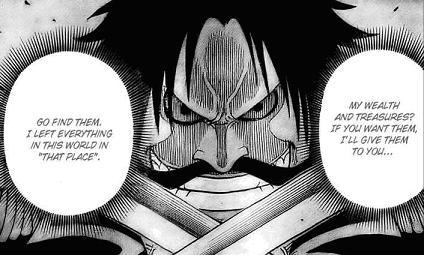 One Piece Database: Prediksi Muka Yonkou Season 3