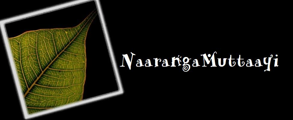 Naaranga Muttaayi