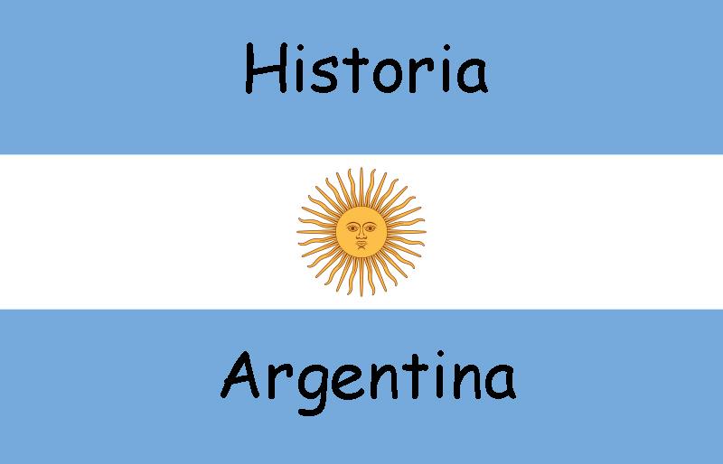Historia de la Bandera Argentina. Propuesta y Juramento de la Bandera argentina