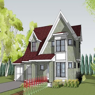 ENGLISH COUNTRY COTTAGES Cottage House Plans For The Simple Country