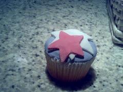 Muffin em pasta americana!