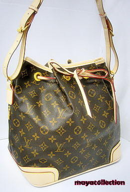 butik maya: Bucket collection ~ LV and Gucci~ RM100 only!