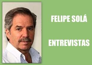 Felipe Solá - Entrevistas