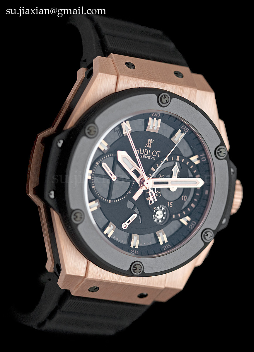 watches by sjx  hublot big bang king power