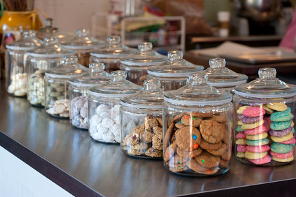 mmj events cookie bar