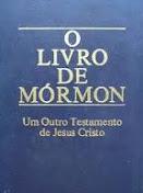 O LIVRO DE MORMON