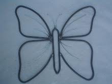 """""""Butterfly""""  #1"""