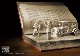 Arte no Livro