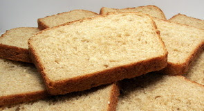 Honey-Oatmeal Sandwich Bread Picture