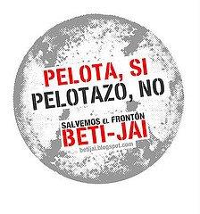 Salvemos el Beti-Jai