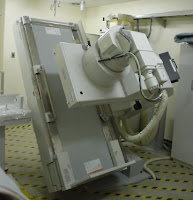 t-rays: History of Fluoroscopy