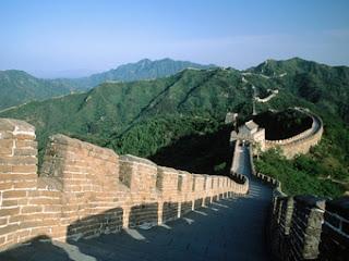 Great Winding Wall