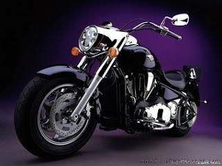 Black Suoer Bike 2010