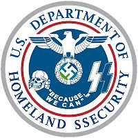 New Seal of D.H.SS.