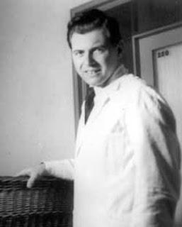 Nazi 'doktor' Mengele