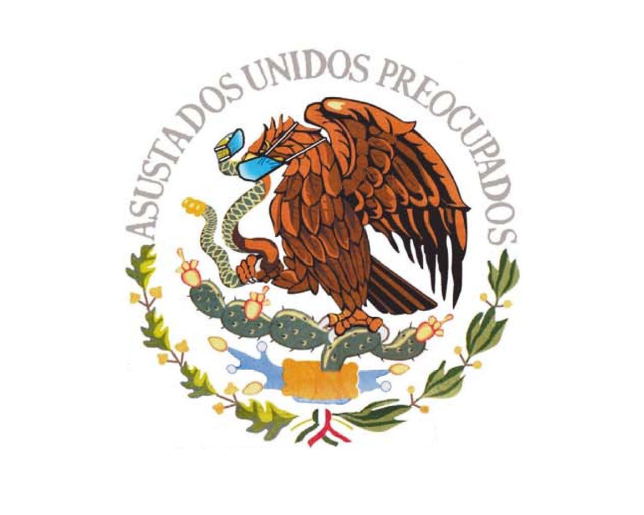 Con Respecto a la Influenza... - Página 2 Mexico