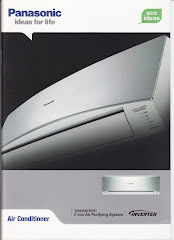 AC Panasonic Inverter