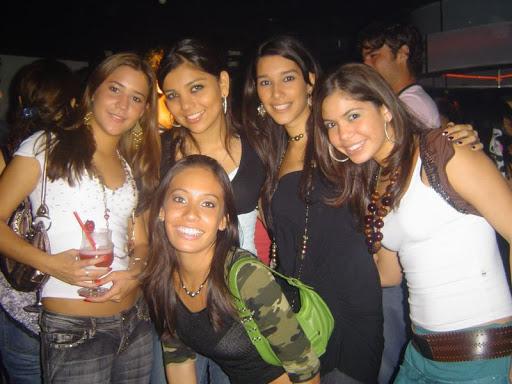 Fotos de Chicas lindas y Mujeres Guapas