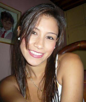 Latinas hermosas desnudas foto 43