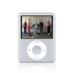 Product Review: Apple iPod Nano