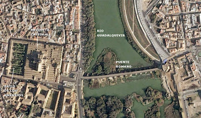 Facts About Cordoba Great Mosque Revealed