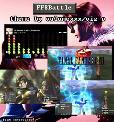 Final Fantasy 8 Psp Savegame Editor