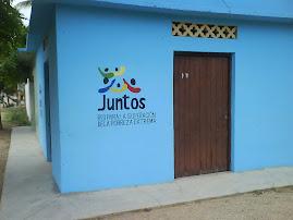 OFICINA DE JUNTOS