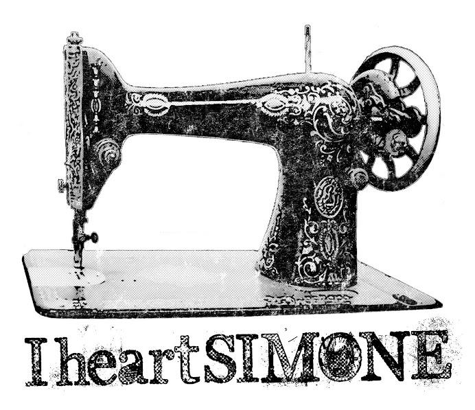 I Heart Simone