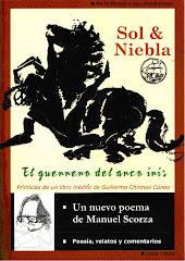 Revista Sol & Niebla: Enero-Febrero 2009