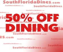 We Recommend SFL Dines