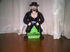 Alcancía Undertaker