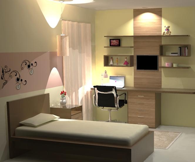 ideias e projetos de decoracao de interiores:Jessato Arquitetura e Design de Interiores