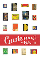 Cuadernos 1985-2005 - Ed. Larivire