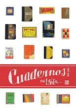 Cuadernos 1985-2005 - Ed. Larivière