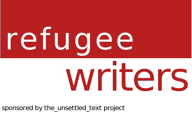 refugee writers