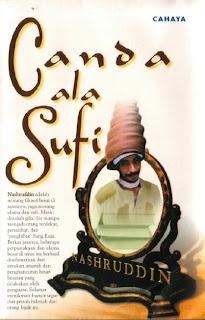 Buku Canda Ala Sufi